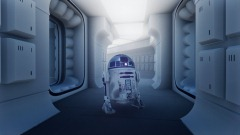 R2D2 - The Game