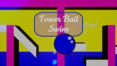 Tower Ball Swim