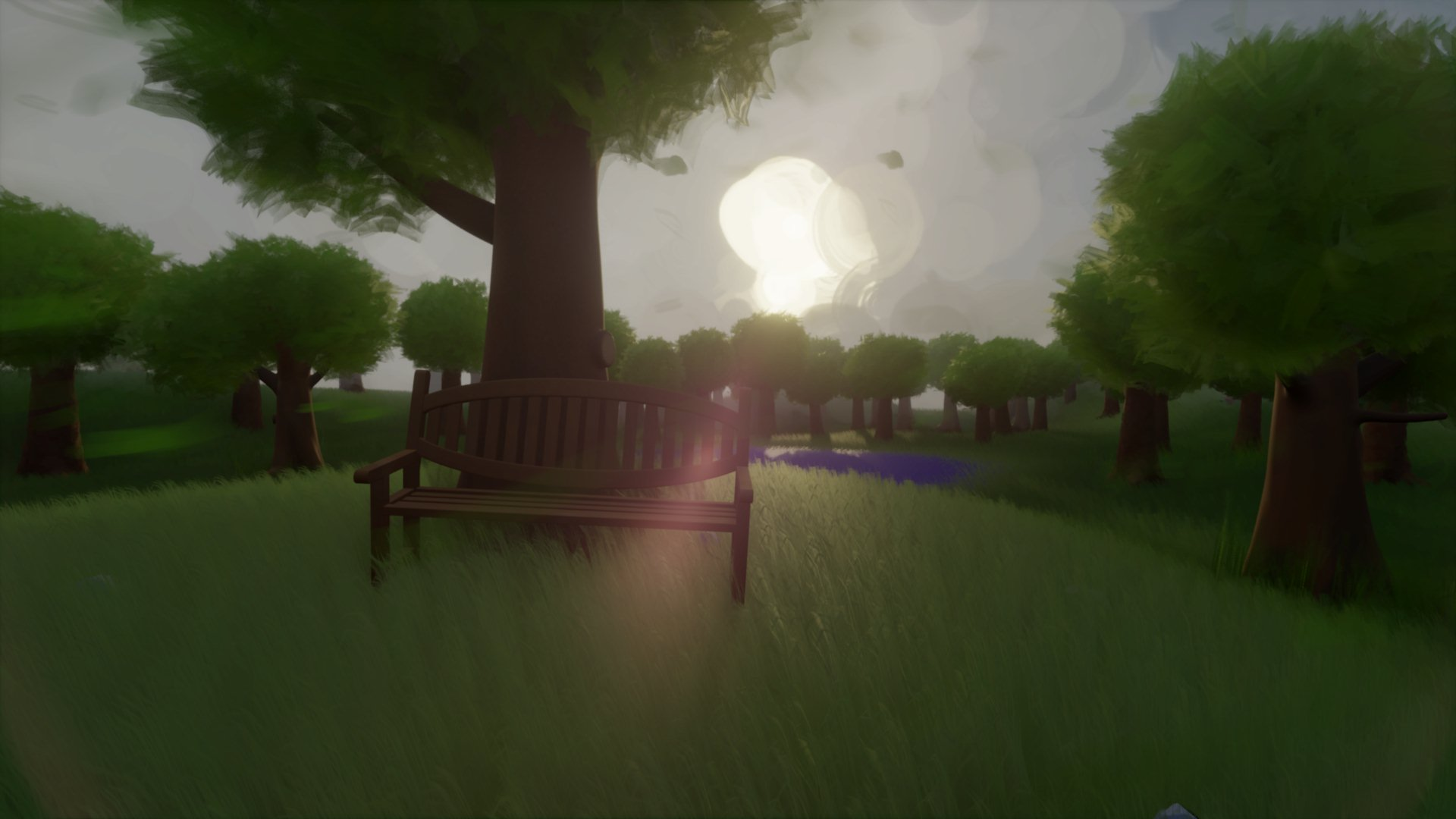 A screenshot taken in Dreams. 1 of 1.