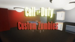 CoD Zombies Customs Z