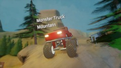 Monster Truck Mountain