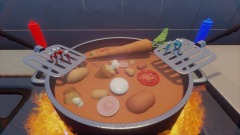 WeArePlayStation - Smash Chefs V2