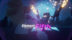 Element:Fifth ver2.0 [Action game]
