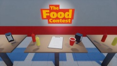 The Food Contest