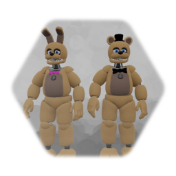 FNaF: Ultimate Collection