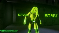 The Game Triple H