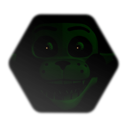 FORGOTTEN CANDY (RIGGED)