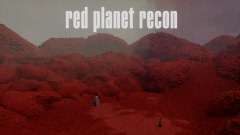 Red Planet Recon