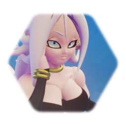 Android 21 Good