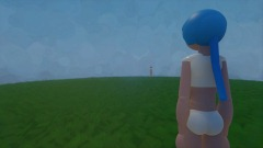 A screenshot taken in Dreams. 27 of 29.