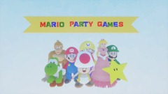 Mario Party Mini Games