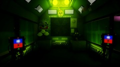 Five Nights At Freddys Sister Location [Dreams Edition] WIP