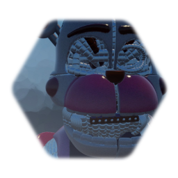Itp Funtime Freddy