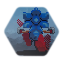 Sonic sprites and pixel art collection