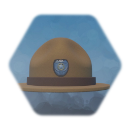 State Trooper Stetson