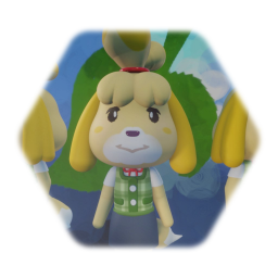 Animal crossing puppet's, level's and more