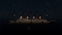 Titanic: A Night To Remember