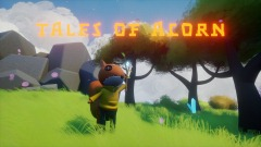 Tales of Acorn - Test level