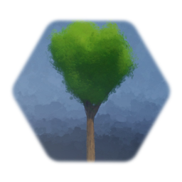 Basic Tree Asset