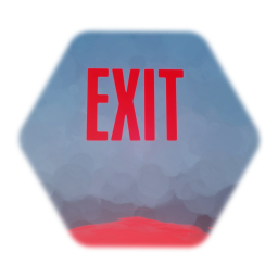 Exit Pad With Logic