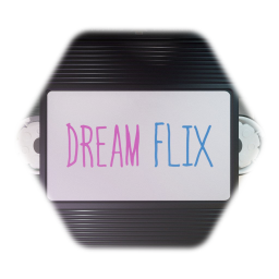 DREAM 📼 FLIX episode 5  [ Starting Element ]