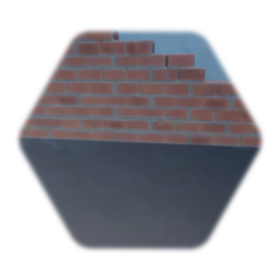 Improved Brick Wall System