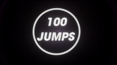 100 Jumps [HARD]