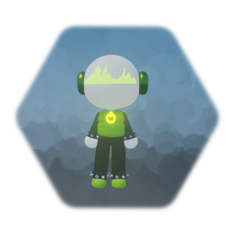 Cyvisor [2D Platformer PC With Climbing Ability ] 1.0
