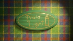 PlaidLight Logo 1.0