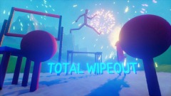 TOTAL WIPEOUT (1-4 PLAYERS)