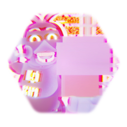 High score Toy chica