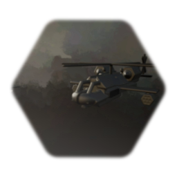 Rooty Shooty McTooty Helicopter