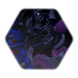Fnaf Funtime Freddy sister location