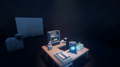 The test room vr