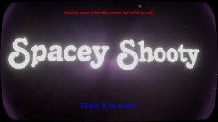 Spacey Shooty