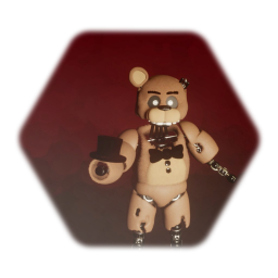 Ignited Freddy