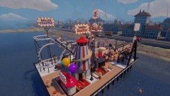 Tiny Pier Simulator 1904