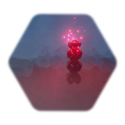 Album: Many Lights  & High-Def Glowing Objects