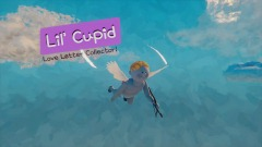 Lil' Cupid: Love Letter Collector