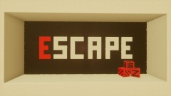ESCAPE - A minimalist Escape Room