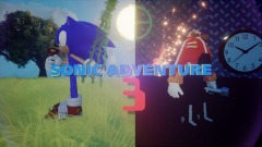 Sonic Adventure 3  - Sonic 3D Platformer (7 Hours+ Of Content!)