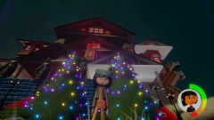 Coraline & The Pink Palace Apartments! - TEST VERSION!
