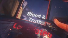 Coagulated (Teaser) [A Blood & Truth Homage]