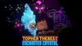 Topher Thebes and the Enchanted Crystal