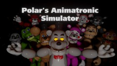 Polar's Animatronic Simulator