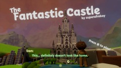 The Fantastic Castle