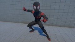 Miles Morales (OLD) REMIXABLE