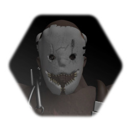 Dead by Daylight Trapper collection