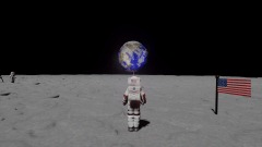 Moon Landing Neil Armstrong 1969