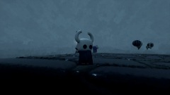 Hollow knight WIP 0.01